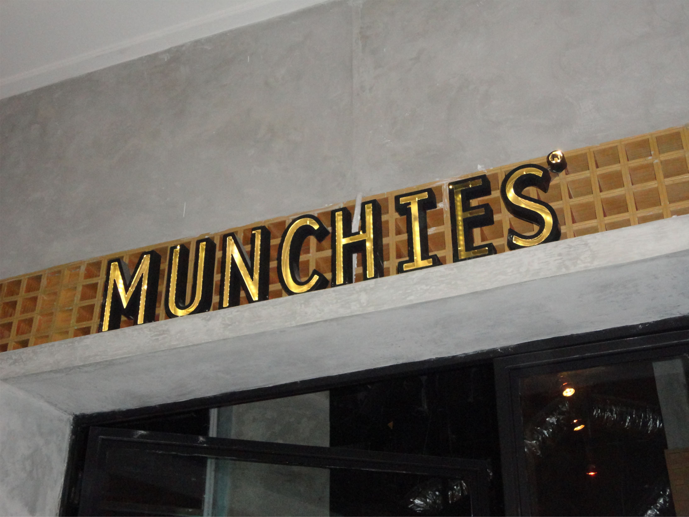 Munchies for Passion jewelry taman anggrek
